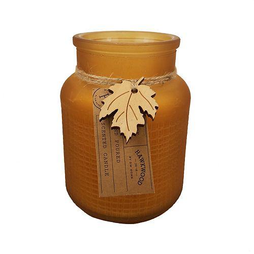 Hawkwood Maplebark & Amber 13.77-oz. Candle Jar