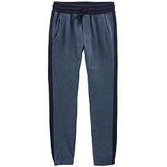 Boys 4-12 OshKosh B'gosh® Slouch Striped Jogger Pants