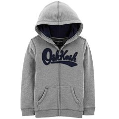 Boys 4-12 OshKosh B'gosh® Heritage Zip Hoodie