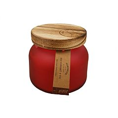 Hawkwood Red Currant & Fig 5.92-oz. Candle Jar