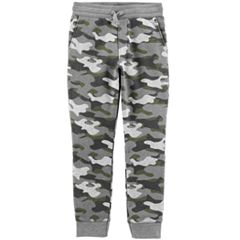 Boys 4-12 OshKosh B'gosh® Classic Fit Jogger Pants