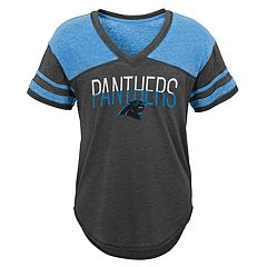 Juniors' Carolina Panthers Traditional Tee