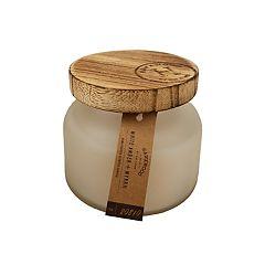 Hawkwood White Amber & Myrrh 5.92-oz. Candle Jar