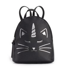 T-Shirt & Jeans Caticorn Backpack