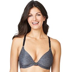 Warner's Bras: Play It Cool Front Closure Racerback Bra RM4281A