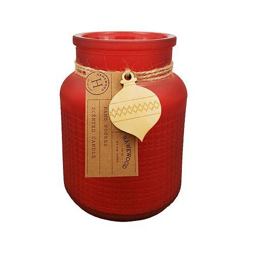 Hawkwood Red Currant & Fig 13.77-oz. Candle Jar