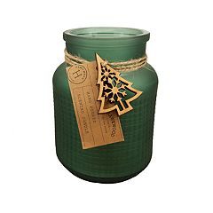 Hawkwood Cypress & Birch 5.92-oz. Candle Jar