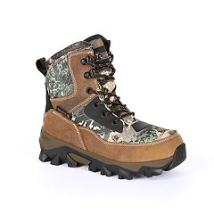 Rocky Claw Kid's Waterproof Outdoor Boots
