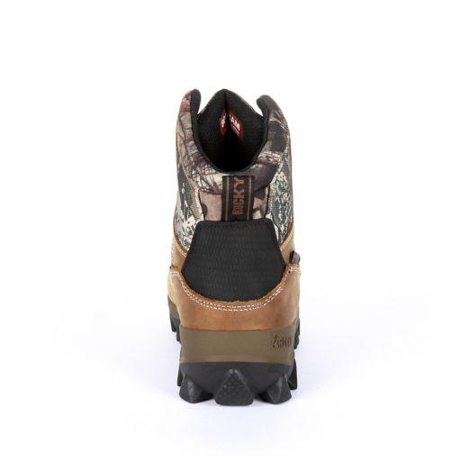 Rocky Claw Kid's Waterproof Outdoor Boots