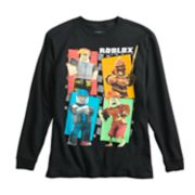 Boys 8-20 Roblox Square Tee