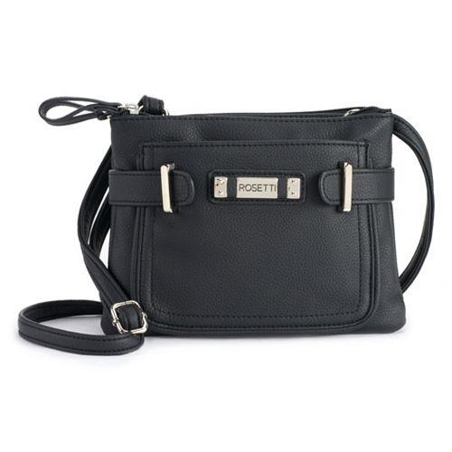 Rosetti Glory Mini Crossbody Bag