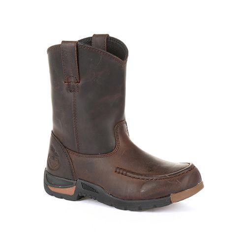 Georgia Boot Athens Kid's Wellington Boots