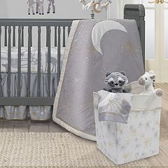 Lambs & Ivy Moonbeams Star Hamper