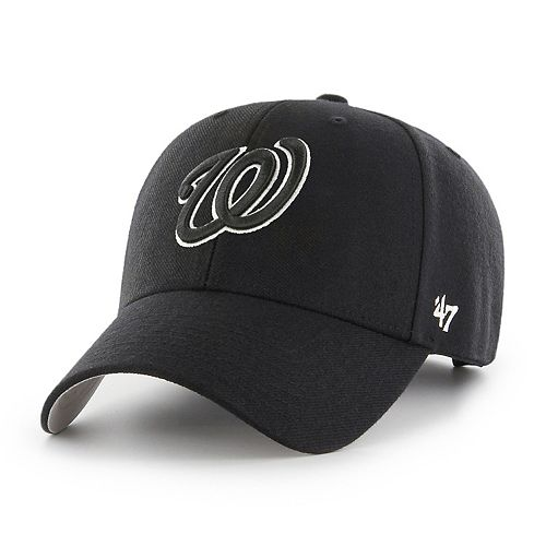 Men's '47 Brand Washington Nationals MVP Hat