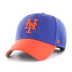 Men's '47 Brand New York Mets MVP Hat