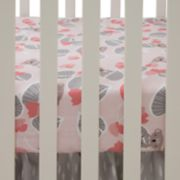 Lambs & Ivy Calypso Koala Fitted Crib Sheet