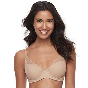 05304e28f29 Front Closure Bras. (1). Regular.  40.00. Vanity Fair Breathable Luxe Full  Coverage Padded Underwire ...