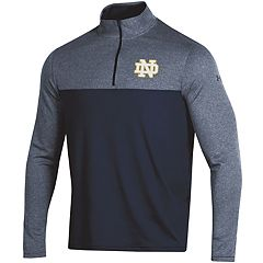 Men's Under Armour Notre Dame Fighting Irish Scratch Pullover