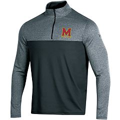 Men's Under Armour Maryland Terrapins Scratch Pullover