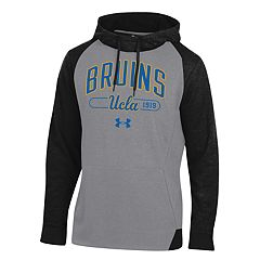 Men's Under Armour UCLA Bruins Tri-Blend Hoodie