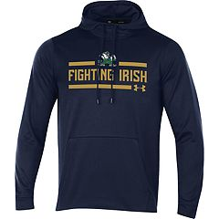 Men's Under Armour Notre Dame Fighting Irish Fleece Hoodie