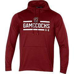 Men's Under Armour South Carolina Gamecocks Fleece Hoodie