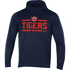 Men's Under Armour Auburn Tigers Fleece Hoodie