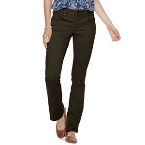 c1cf1a7e39d Women s SONOMA Goods for Life™ Convertible Cargo Utility Pants