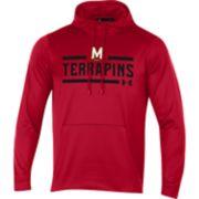 Men's Under Armour Maryland Terrapins Fleece Hoodie