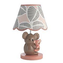 Lambs & Ivy Calypso Koala Lamp