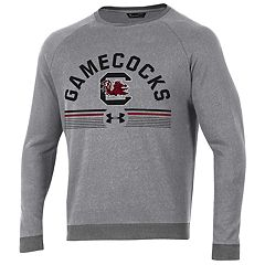 Men's Under Armour South Carolina Gamecocks Sport Style Crew Sweatshirt