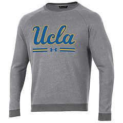 Men's Under Armour UCLA Bruins Sport Style Crew Sweatshirt