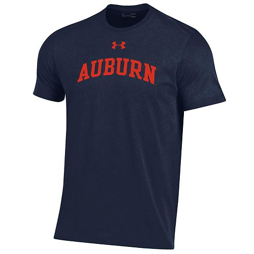 Men's Under Armour Auburn Tigers Performance Tee