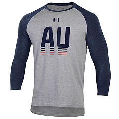 Men's Under Armour Auburn Tigers Baseball Tee