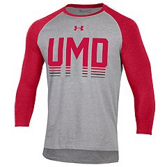 Men's Under Armour Maryland Terrapins Baseball Tee
