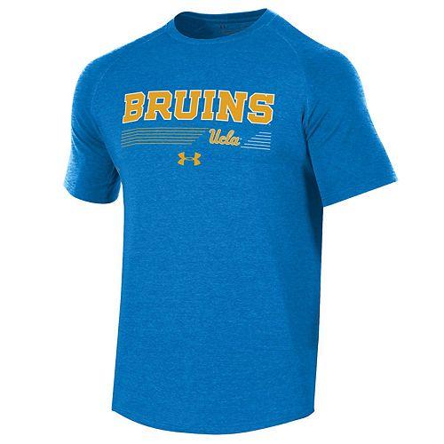 Men's Under Armour UCLA Bruins Long Line Tee