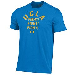 Men's Under Armour UCLA Bruins Charged Tee
