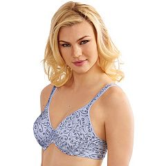 Bali Bra: Live It Up Full-Figure Bra 3353