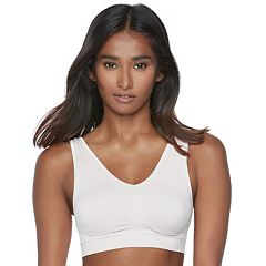 Bali Bras: One Smooth U Bralette DFBRAL