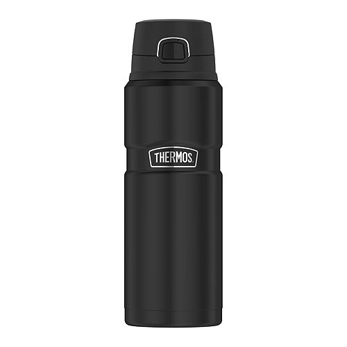 Thermos Stainless King 24-oz. Direct Drink Vacuum Insulated Bottle