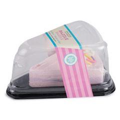 Brompton & Langley Razzle Dazzle Cake Bath Bomb