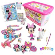 Disney's Minnie Mouse Creativity Set by Tara Toy