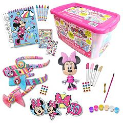 Disney's Minnie Mouse Creativity Set by Tara Toy