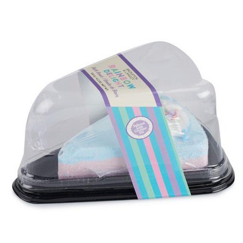 Brompton & Langley Rainbow Delight Cake Bath Bomb