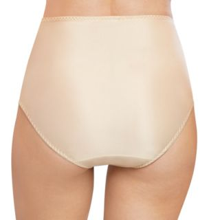 Bali Double Support Hi-Cut Panty DFDBHC