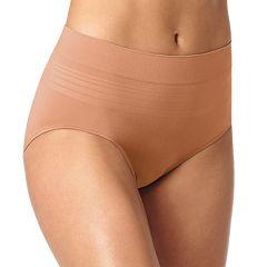 Warner's No Pinching No Problems Seamless Brief Panty RS1501P