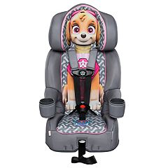 Paw Patrol Skye Combination Booster Car Seat by KidsEmbrace