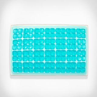 Comfort Revolution Ultraluxe Memory Foam & Gel Bed Pillow