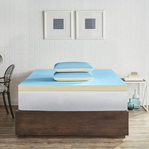 Sealy Cool Flip Pillow