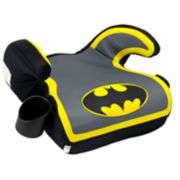 DC Comics Batman Backless Booster Car Seat by KidsEmbrace